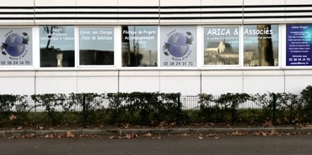 Arica et Associés 45100 Orléans